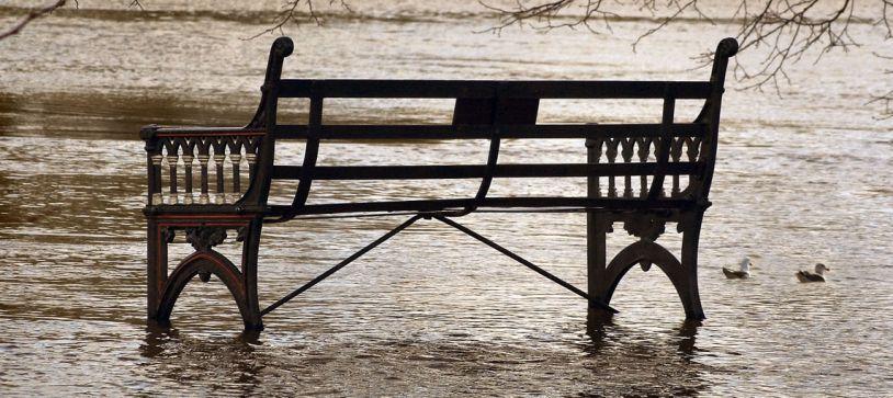 Cambio climático y desastres naturales
