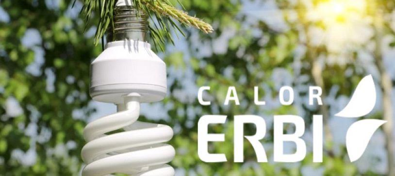 Ahorrar utilizando energías renovables