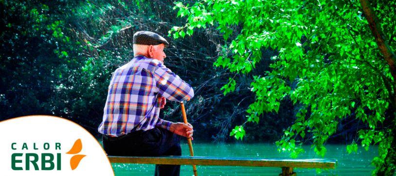 Servicios específicos geriátricos