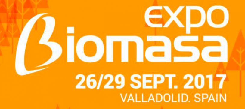 Expo Biomasa
