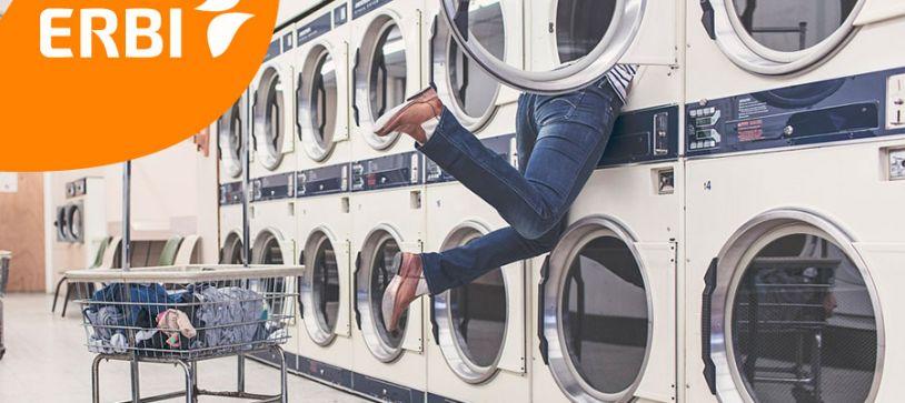 Calor Erbi ofrece servicios específicos a lavanderías