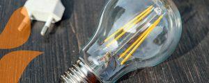 Eficiencia lumínica