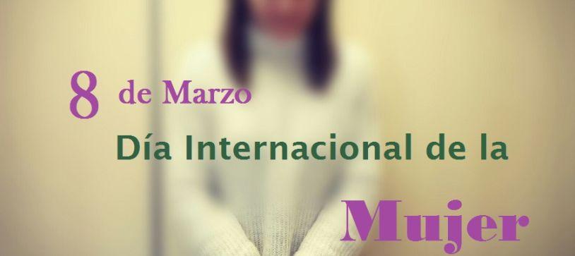 8M Día Internacional de la Mujer. Las Mujeres en la Biomasa