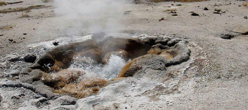 Otras energías renovables: la geotermia