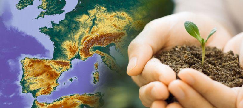 La Bioenergía en Europa en 2016