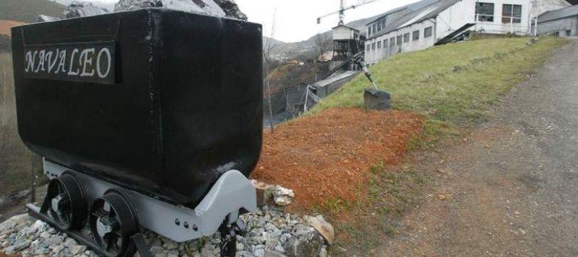La UE respalda el proyecto para producir luz en mina Navaleo